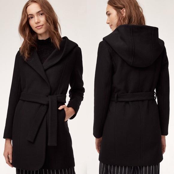 b67eddf1625 Aritzia Jackets   Blazers - Aritzia Brenna Coat (wool)